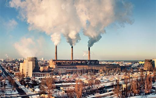 煤化工废水