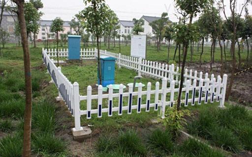 农村污水处理设备厂家