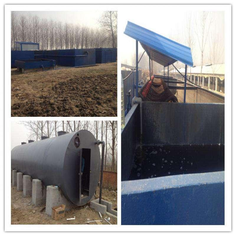 农村污水处理设备价格